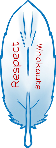Respect - Values - BMPS